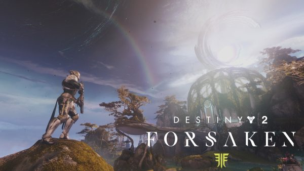 New trailer shows off the Dreaming City, the huge endgame zone for Destiny 2 Forsaken