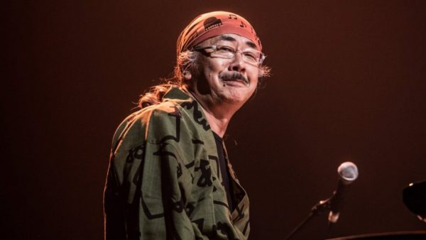 Legendary Nobuo Uematsu to perform live in Singapore for the first time!