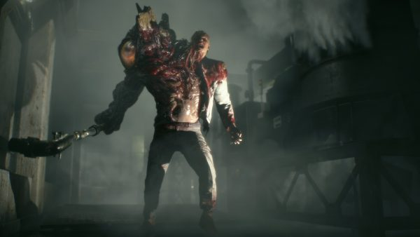 TGS 2018: Resident Evil 2 remake gets a brand new story trailer