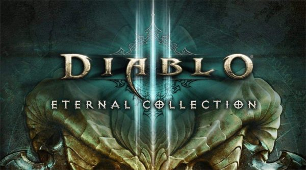 Diablo III's Eternal Collection hits the Switch on Nov 2
