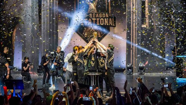 Mastercard enters eSports with global League of Legend sponsorship