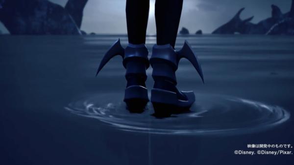 TGS 2018: Kingdom Hearts III *Spoiler* boss battle revealed