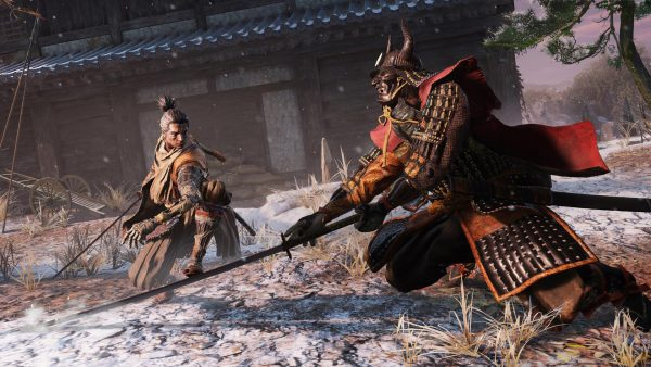 TGS 2018: 12-minute extended look at Sekiro: Shadows Die Twice