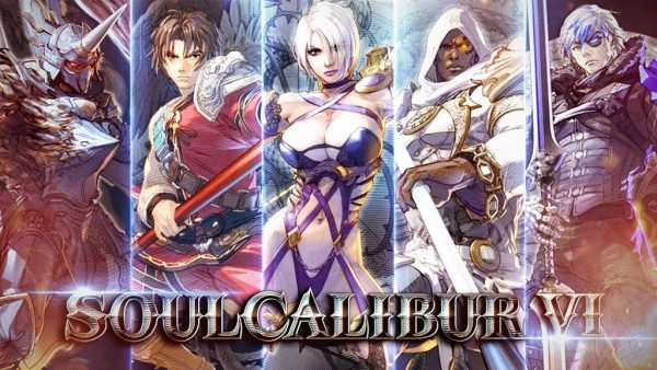 "TGS 2018: Soulcalibur VI is ""go hard or go home"" for Bandai Namco"