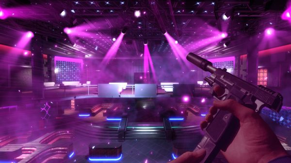 TGS 2018: Blood And Truth for PlayStation VR is all about gun-fu