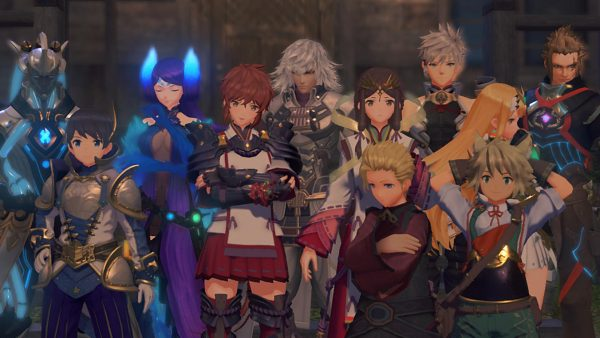 DLC code missing in local copies of Xenoblade Chronicles 2: Torna – The Golden Country