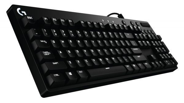 GAX Deal Alert this week: Logitech G610 Orion Gaming Keyboard, Knights of the Old Republic, Hitman and so much more