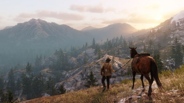 Review: Red Dead Redemption 2 is an exemplary piece of cinematic excellence