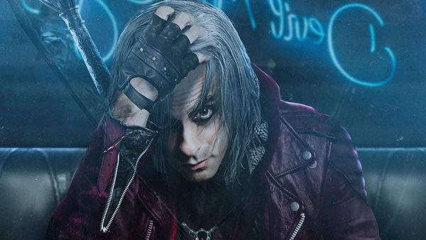 Adi Shankar is producing a Devil May Cry animated series