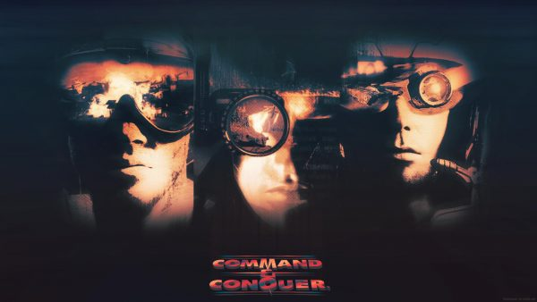 Command & Conquer series to get remastered by original developers