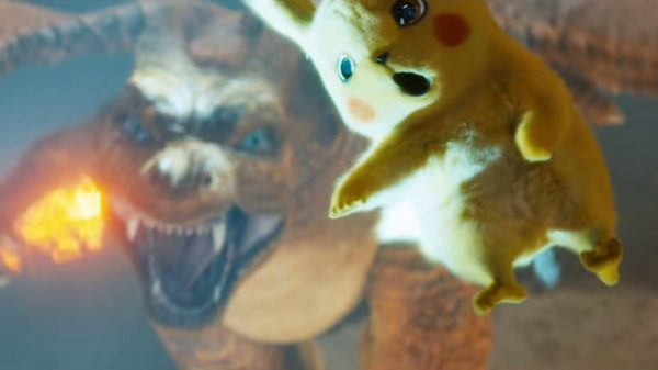 How I learnt to stop worrying and love the Detective Pikachu trailer