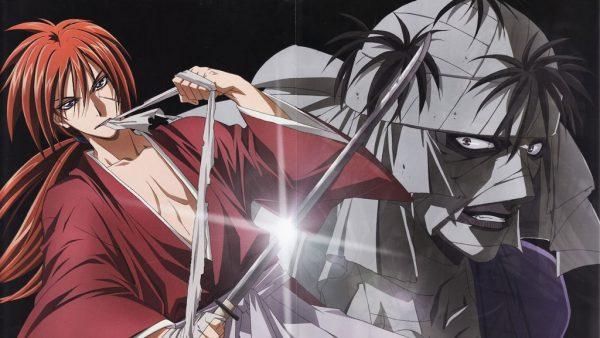 Jump Force: Rurouni Kenshin's main hero and villain join the roster