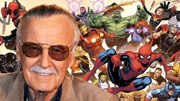 Remembering Stan Lee with 3 classic Marvel games