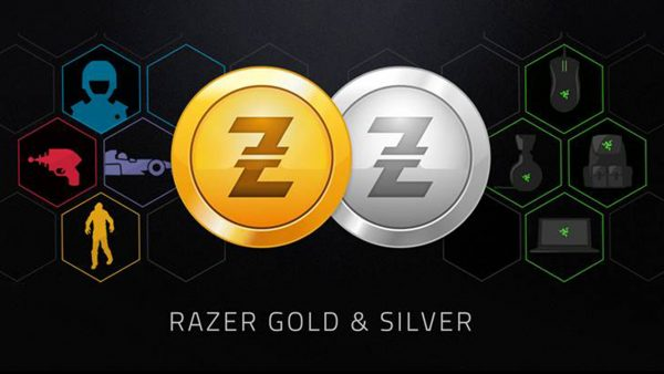 Razer's Paid to Play program is back with revamped Gold and Silver system