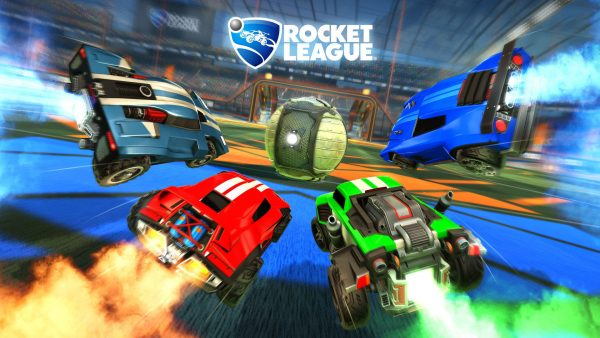 Rocket League goes completely cross-platform