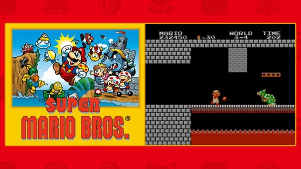 Mint 1985 copy of Super Mario Bros. auctioned for more than US$100,000