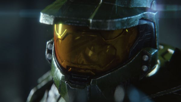Halo TV show gets back on track with Robin Hood's Otto Bathurst as new director