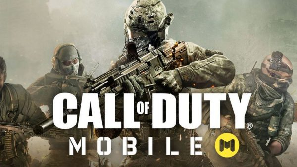 Activision and Tencent unveil Call of Duty: Mobile