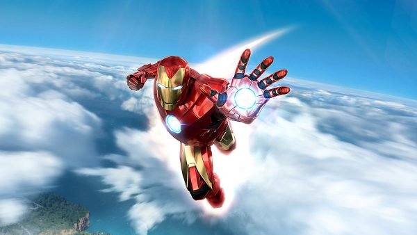 Iron Man VR and more announced in Sony's first State of Play livestream