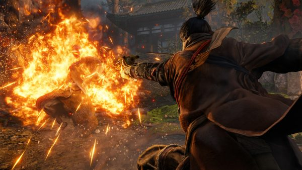"Check out this new ""crash course"" trailer for Sekiro: Shadows Die Twice"