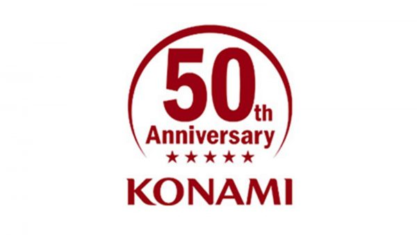 KONAMI celebrates 50 years with a good old throwback collection!