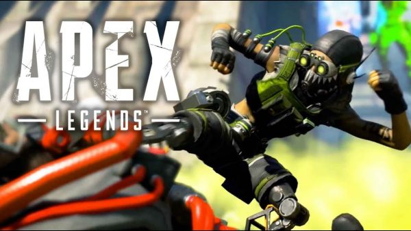 Apex Legends' latest update drops the Battle Pass, Octane and more!