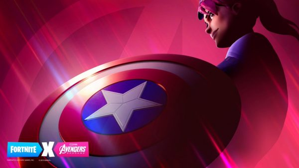 Is Fortnite getting another Avengers crossover?