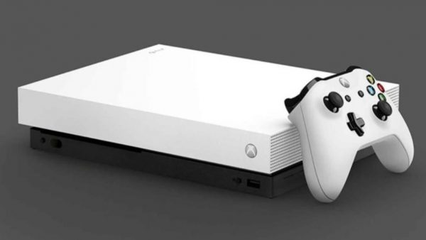 Xbox One S goes disc-less with the All-Digital Edition