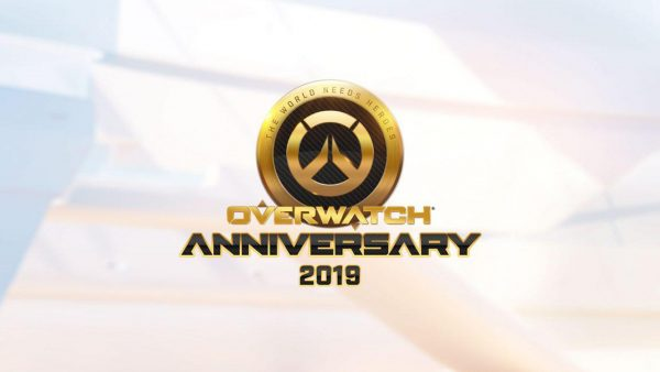 Overwatch 2019 anniversary event underway, adds Workshop