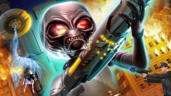 Rumour: New Destroy All Humans game might be revealed at E3