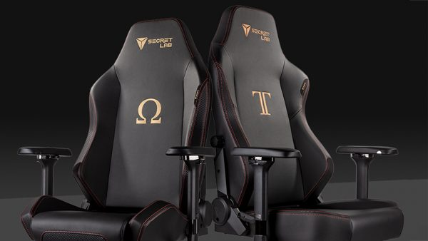 Secretlab are rolling out their 2020 Series gaming chairs!