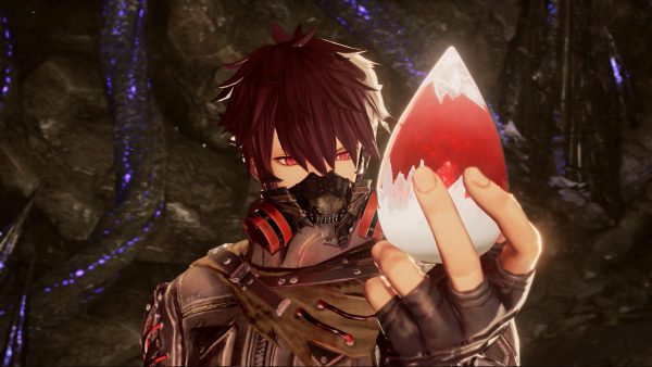 Code Vein stalks onto PC and consoles on Sep 27