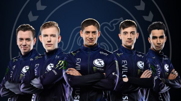 GAX Giveaway: An autographed Evil Geniuses jersey from Razer!