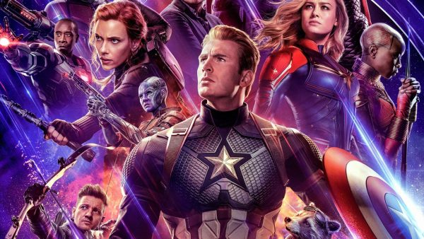 Avengers: Endgame is back for seconds with new footage and post-credit scene!