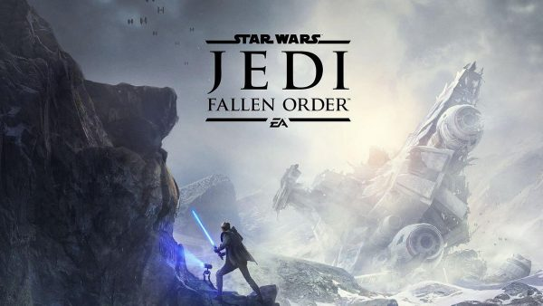 Watch almost 30 minutes of Star Wars Jedi: Fallen Order gameplay!