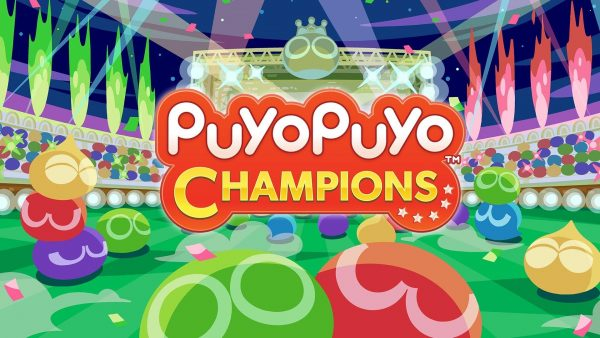 Review: Puyo Puyo Champions puts all its eggs in one basket