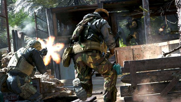 Call of Duty: Modern Warfare is unveiling its 'Multiplayer Universe' on August 1