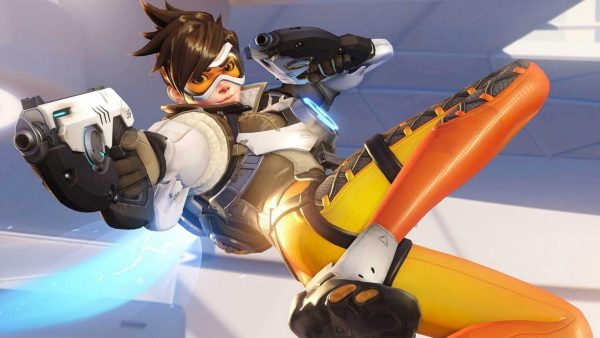 Overwatch finally introduces a role queue system in beefy new update