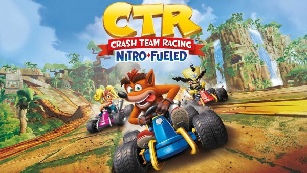 Review: Crash Team Racing Nitro Fueled doesn't need nostalgia to be great