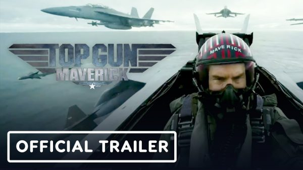 Top Gun: Maverick takes off with a brand new trailer!