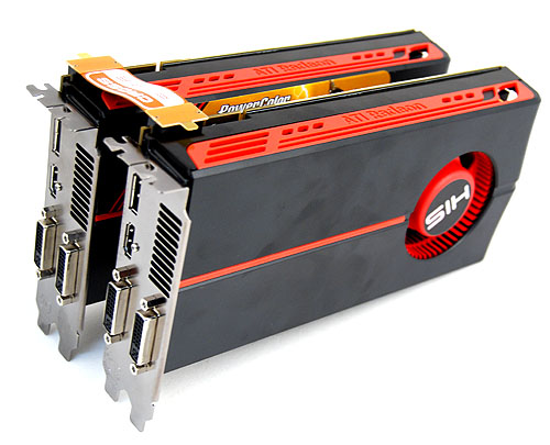 Will it outperform a Radeon HD 4870 X2? How will it fare against the Radeon HD 5870? How hot will it run? All these and more will be answered. Read on.