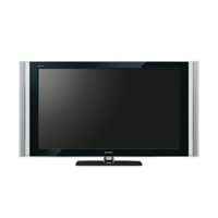 Sony X4500 LED TV