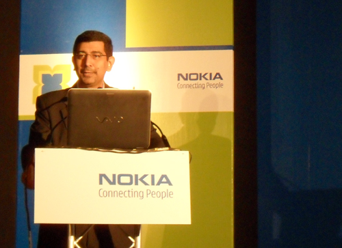Nokia's Strategy in the Emerging Markets