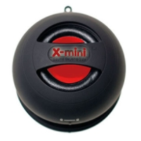 X-Mini II Capsule Speakers