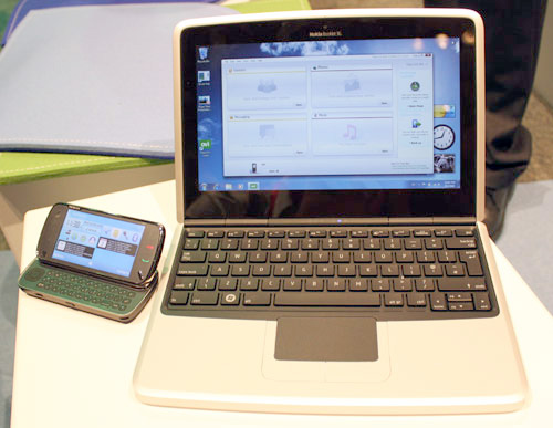 From the Nokia N97 to the upcoming Nokia Booklet 3G. It's what computers have become? Yes, we think so too.