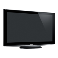 Panasonic VIERA TH-P50V11S PDP