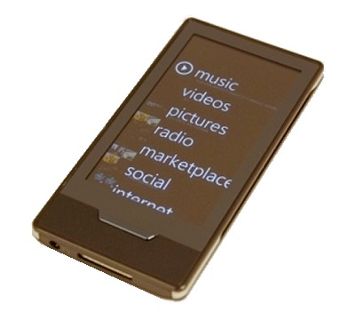 With a 3.3-inch OLED display, viewing images on the Zune HD is miles better than what you get from the iPod Touch and most PMPs out in the market.