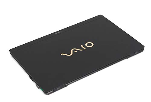If slim is in, then the Sony VAIO X nails it down with it's 14 mm thickness.