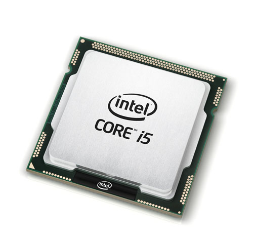 The Intel Core i5-750 is our best mainstream desktop processor.