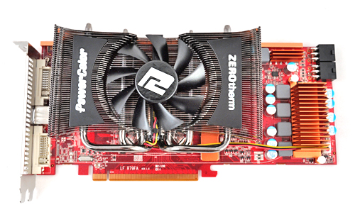 The PCS+ cooling solution by ZEROtherm is one of the more attractive custom coolers on the market.